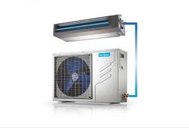 Midea/vwin appKFR-(26/35/40/50/65/72)T2W/DY-C3.A5系列风管机