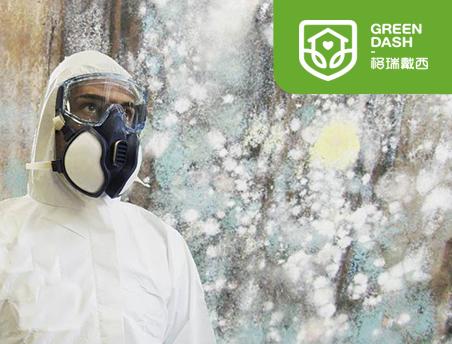 面向上海地区的防潮除霉服务项目