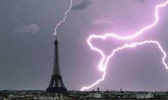 雷电的危害