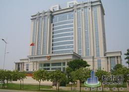 江门检察院(江门宝朗)