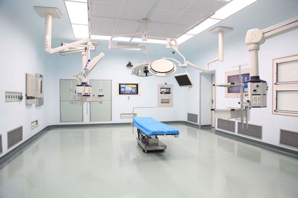 洁净手术室装修