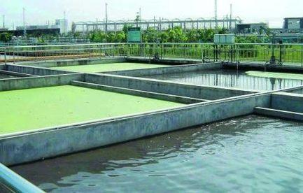 电解法在废水处理中的应用