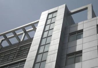 外墙保温的新技术研发