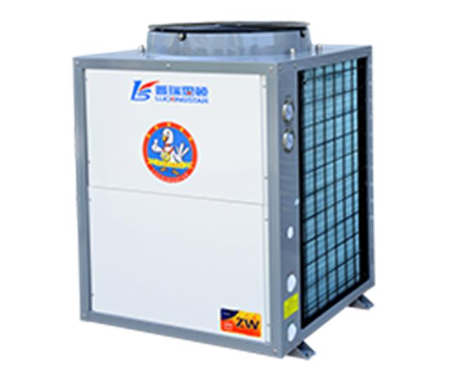 普瑞思顿空气能热水器5P机