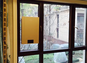 家用新風系統安裝圖1