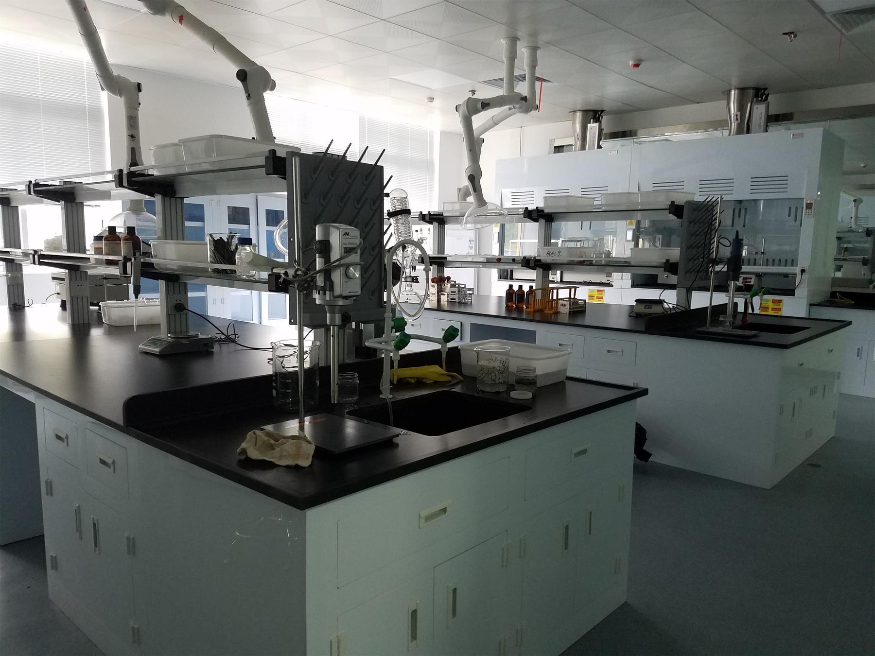 「實驗室裝修及家具安裝總承包項目」西藏拉薩