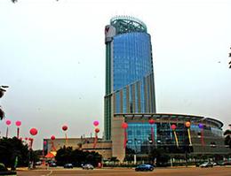 江门市新广电大楼(江门安邦、煜兴)
