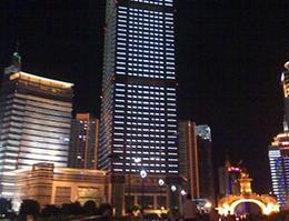 南宁地王大厦(广西桂华)