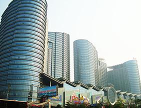 南宁航洋国际购物中心(南宁朗正)