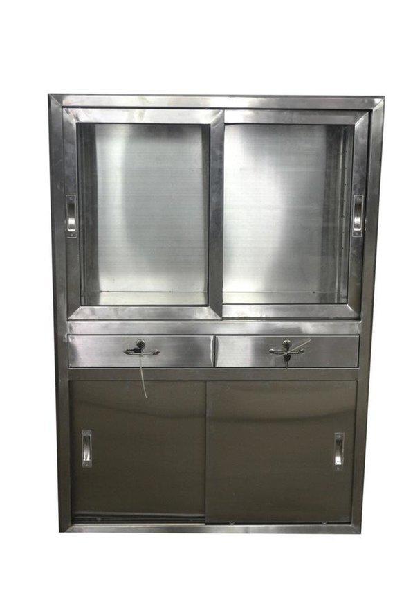 不锈钢器械柜