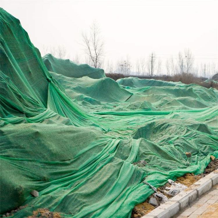 成都省简阳市天星路施工路段现场拍摄图