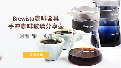 咖啡分享壶