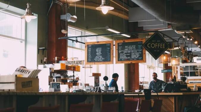 咖啡是怎样从奢侈品变成日常饮品的?