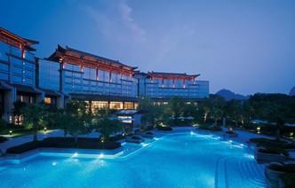 朗苑花季酒店