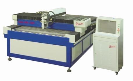 YAG-500-1325数控金属切割