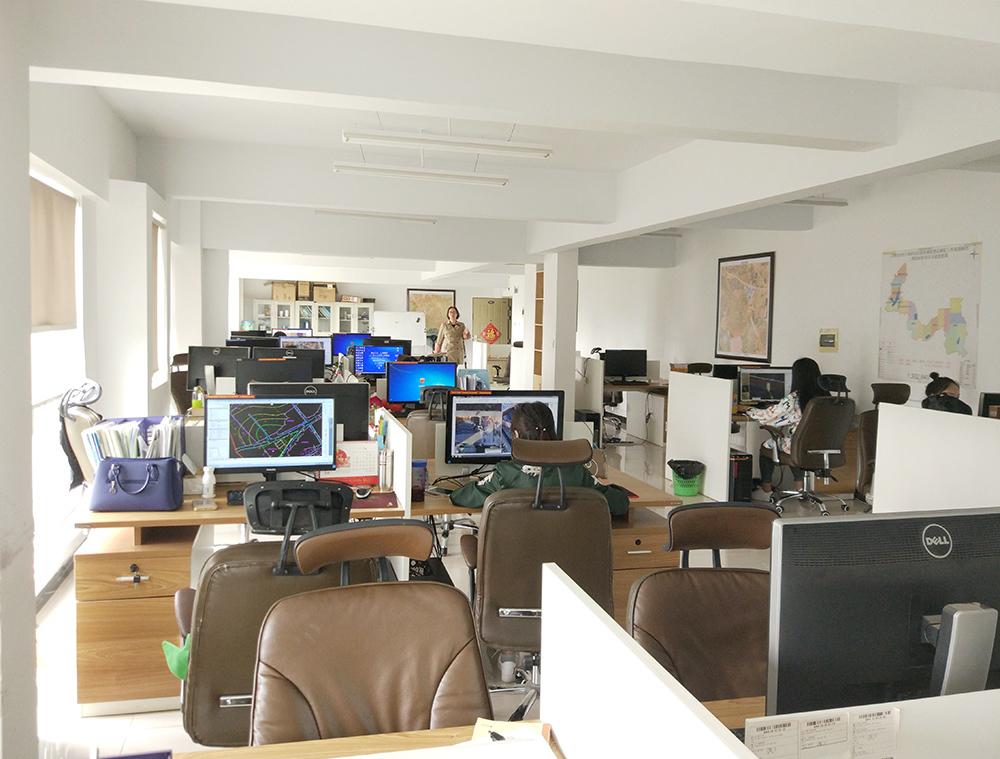 航测遥感事业部