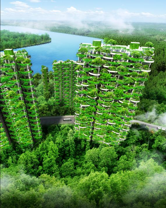 泸州佳乐世纪城·绿韵