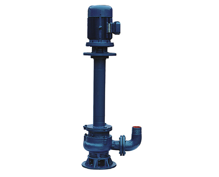 YH型液下泵