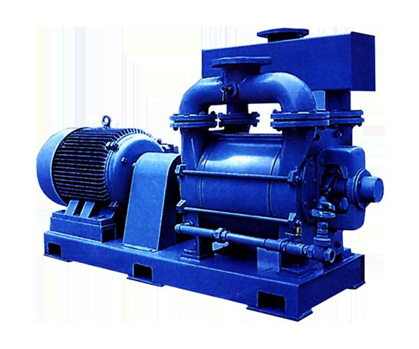 2BE1型真空泵