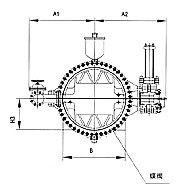 水轮机阀门成套装置