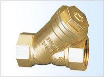 黄铜锻压过滤器DN1
