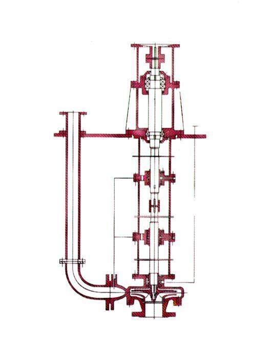 DWY液下泵