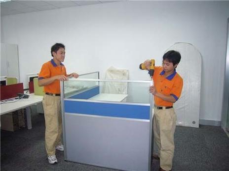 成都yabo亚博公司服务-办公室拆装