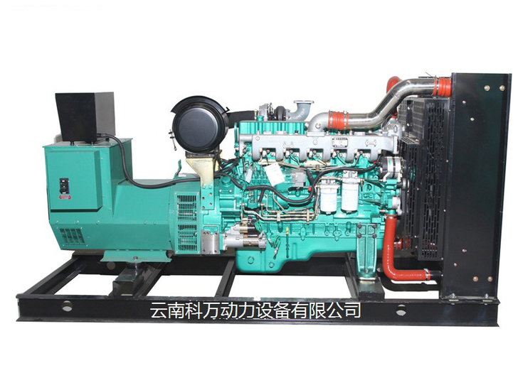 350KW玉柴yabo亚博体育app下载