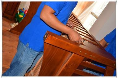 成都沙发搬运注意事项和保养