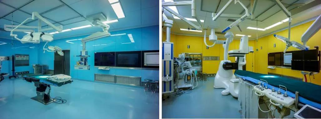 淺談醫院規劃層流手術室建設的注意事項
