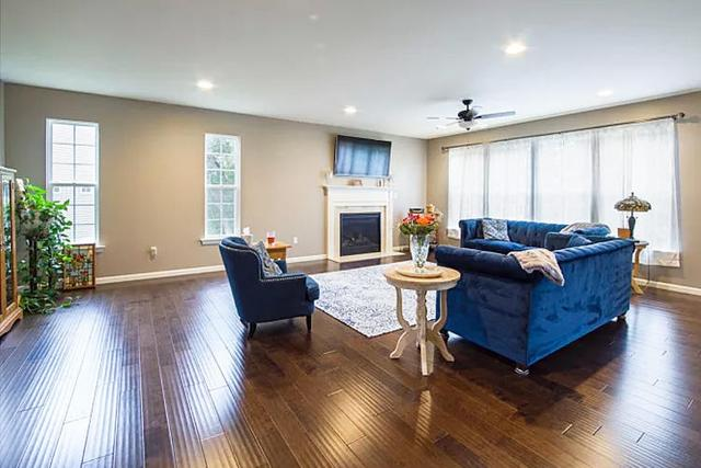 家居木地板如何清洁保养呢?做好这几点让你久用如新