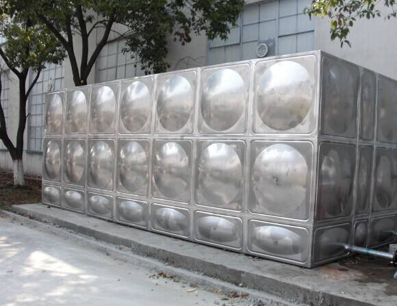 成都不銹鋼水箱設備-攀妍鑫不銹鋼水箱