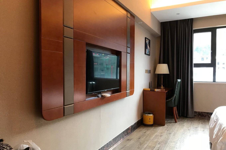 左貢悅溪度假酒店房間