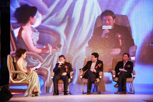 2012中国水电顾问集团国际工程有限公司年会