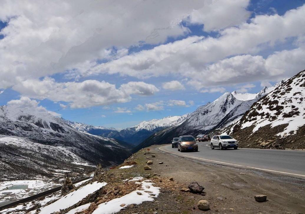 川藏線幾月份開始下雪