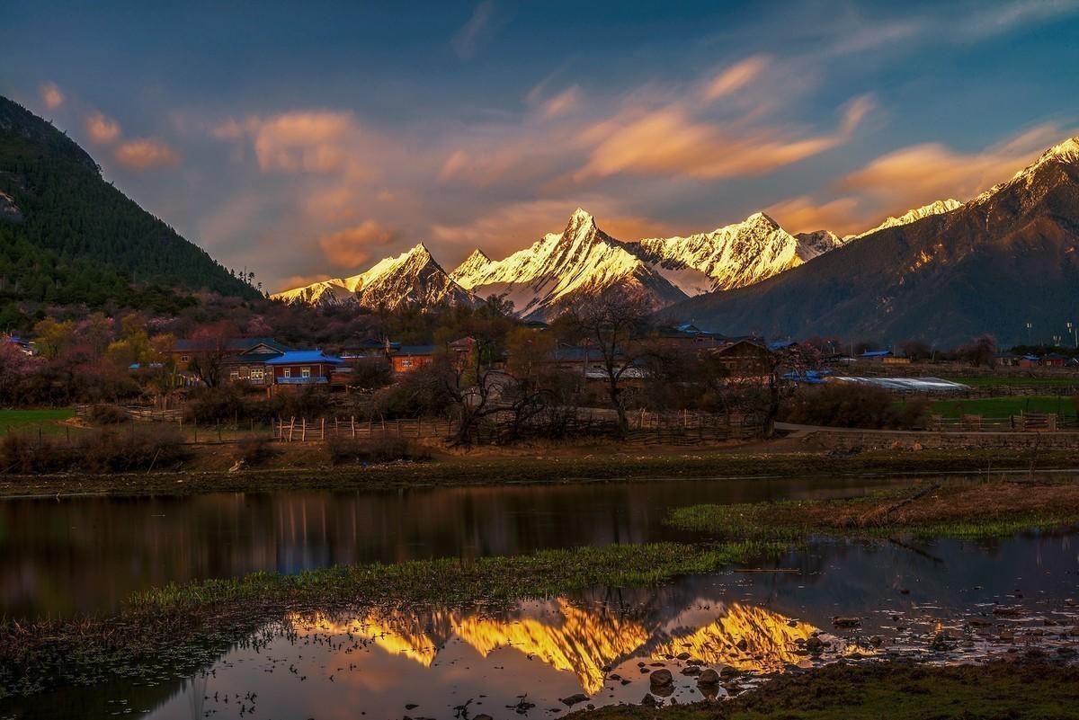 川藏線最佳旅游時間
