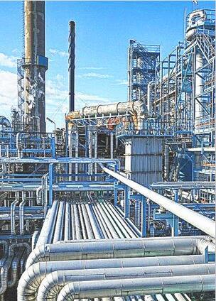 工业企业污水处理