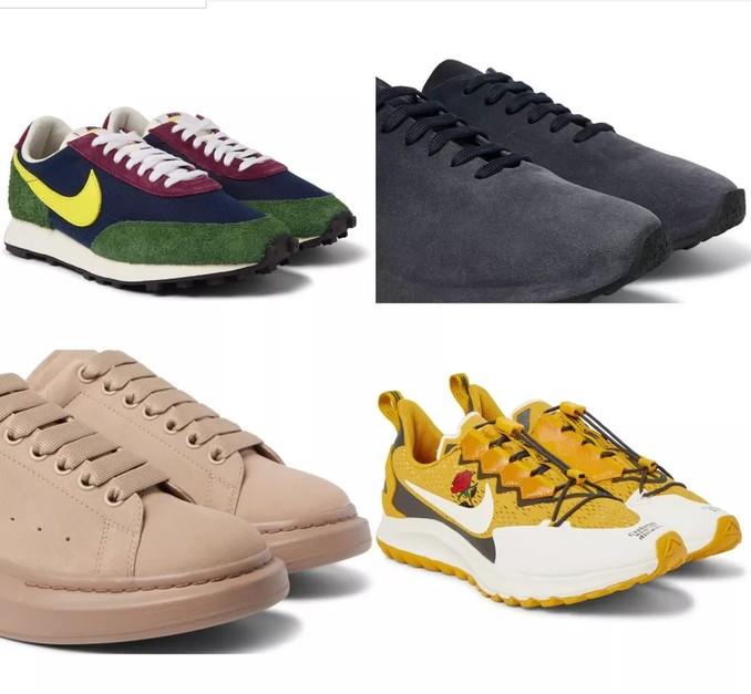 麂皮鞋面该如何清洁?选错刷子=毁鞋!?