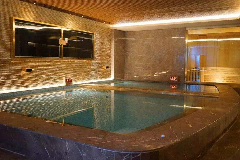 温泉spa设备哪家好