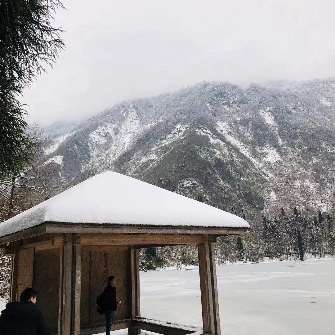 龍池湖心亭