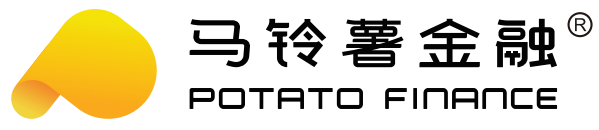 马铃薯金融LOGO