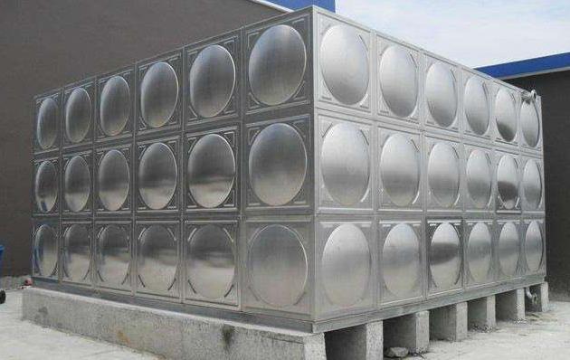 不銹鋼水箱廠家哪家好-服務效果