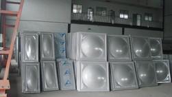 不銹鋼水箱加工-生產批發定制