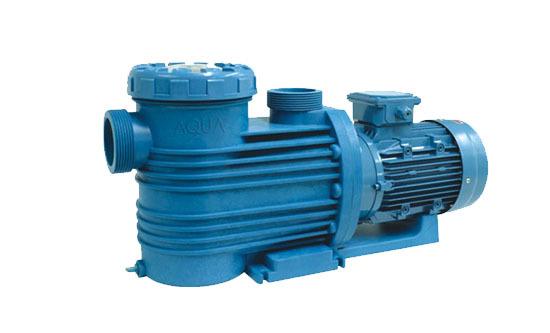 爱克水泵—ABsalt系列