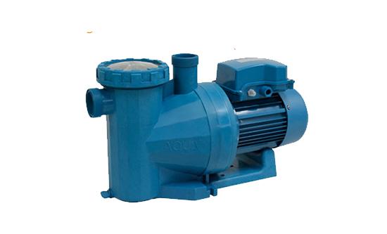 爱克水泵—AUsalt系列