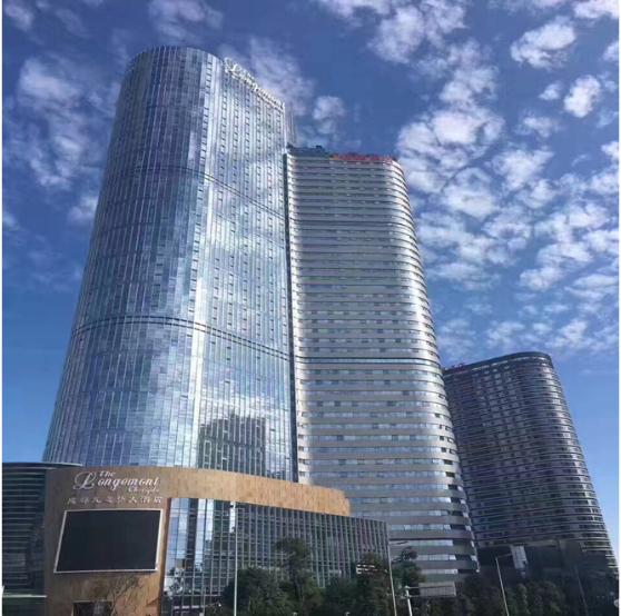 成都龙之梦大酒店