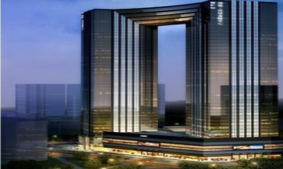 成都领地·环球金融中心