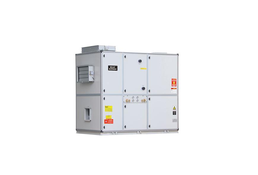 热沙龙三集一体室内亚博体育88app官网恒温除湿热泵-HS系列