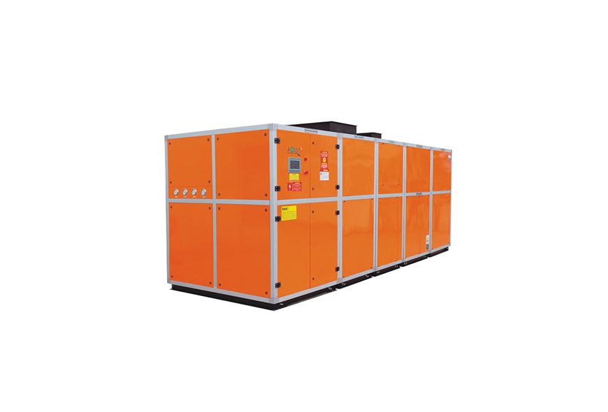 AQUA爱克三集一体恒温除湿热泵-亚博体育88app官网恒温除湿热泵-QW卧式