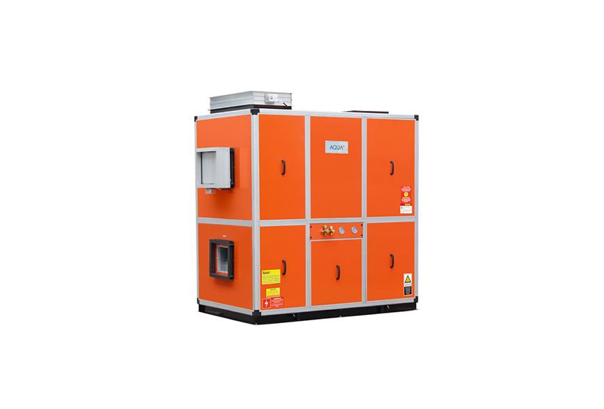 AQUA爱克三集一体恒温除湿热泵-亚博体育88app官网恒温除湿热泵-QH柜式